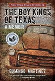 Boy Kings of Texas: A Memoir
