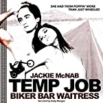 Temp Job: Biker Bar Waitress | Jackie McNab