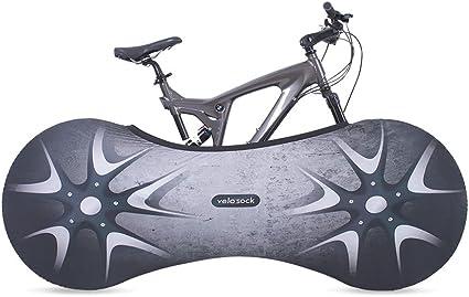 Velo Sock Velosock-SILVERBIRD - Funda para Bicicletas, Color ...