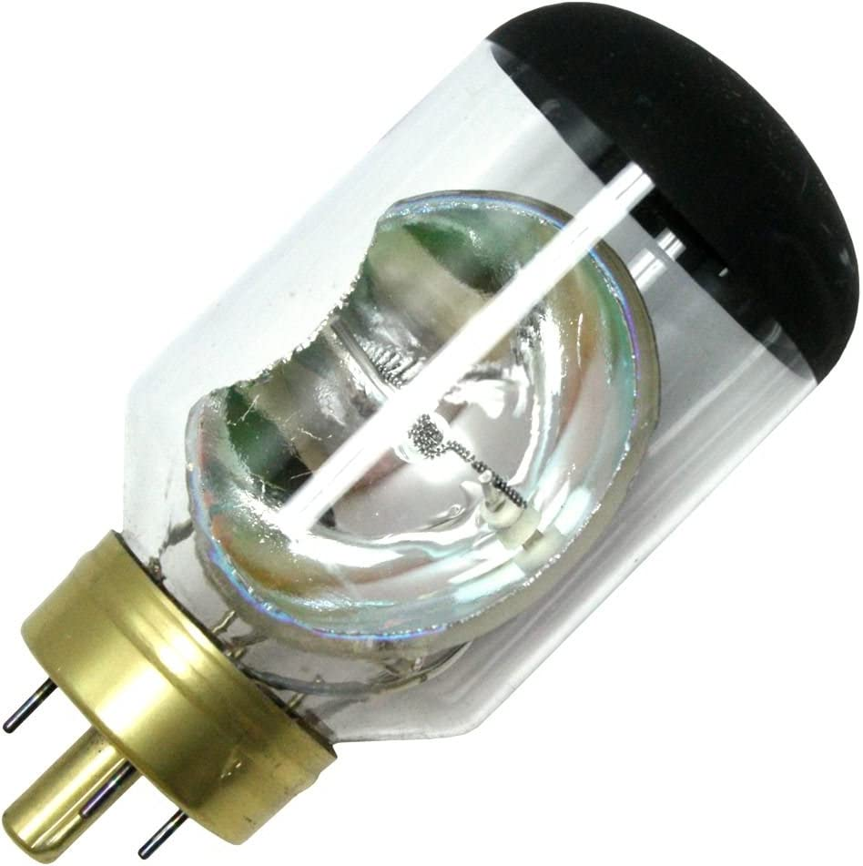 GE 13499 - DLR 250 watt Projector Light Bulb