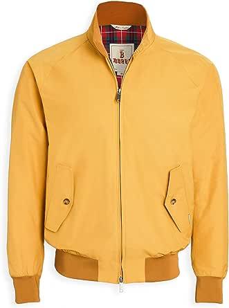 Baracuta Men's G9 Archive Fit Jacket