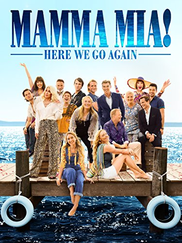 Mamma Mia! Here We Go Again by