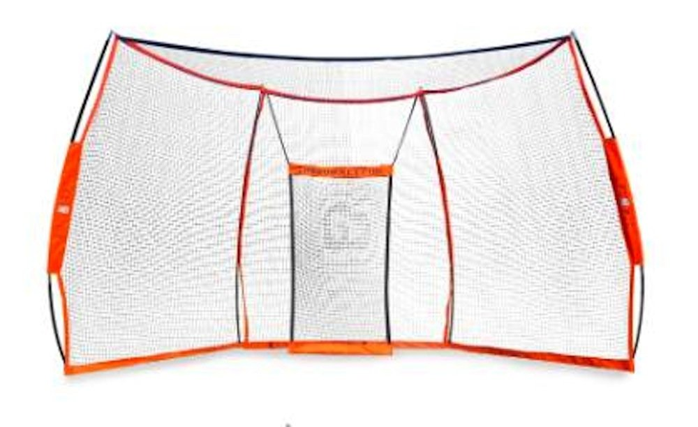 Bownet BOW Backstop Net ( bow-backstop ) Medium  B003NRYEP4