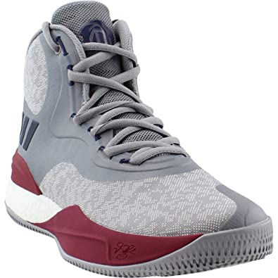 new styles 58fbb 0ca58 Amazon.com  adidas Mens AS D Rose 8 - JQ PE Athletic  Sneake