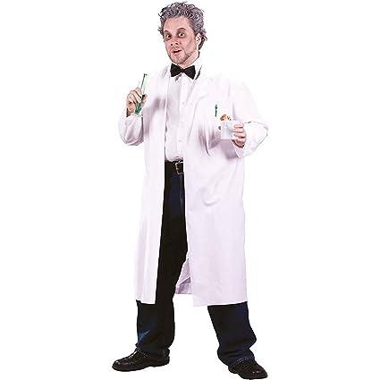 150dc02beda Costume Lab Coat   SamTaiker White Kid Lab Coat For Scientist Or ...
