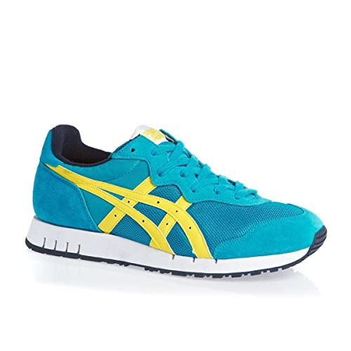 buy online 8e7e4 4588c Onitsuka Tiger X-Caliber Running Shoe Hawaiian Oce: Amazon ...