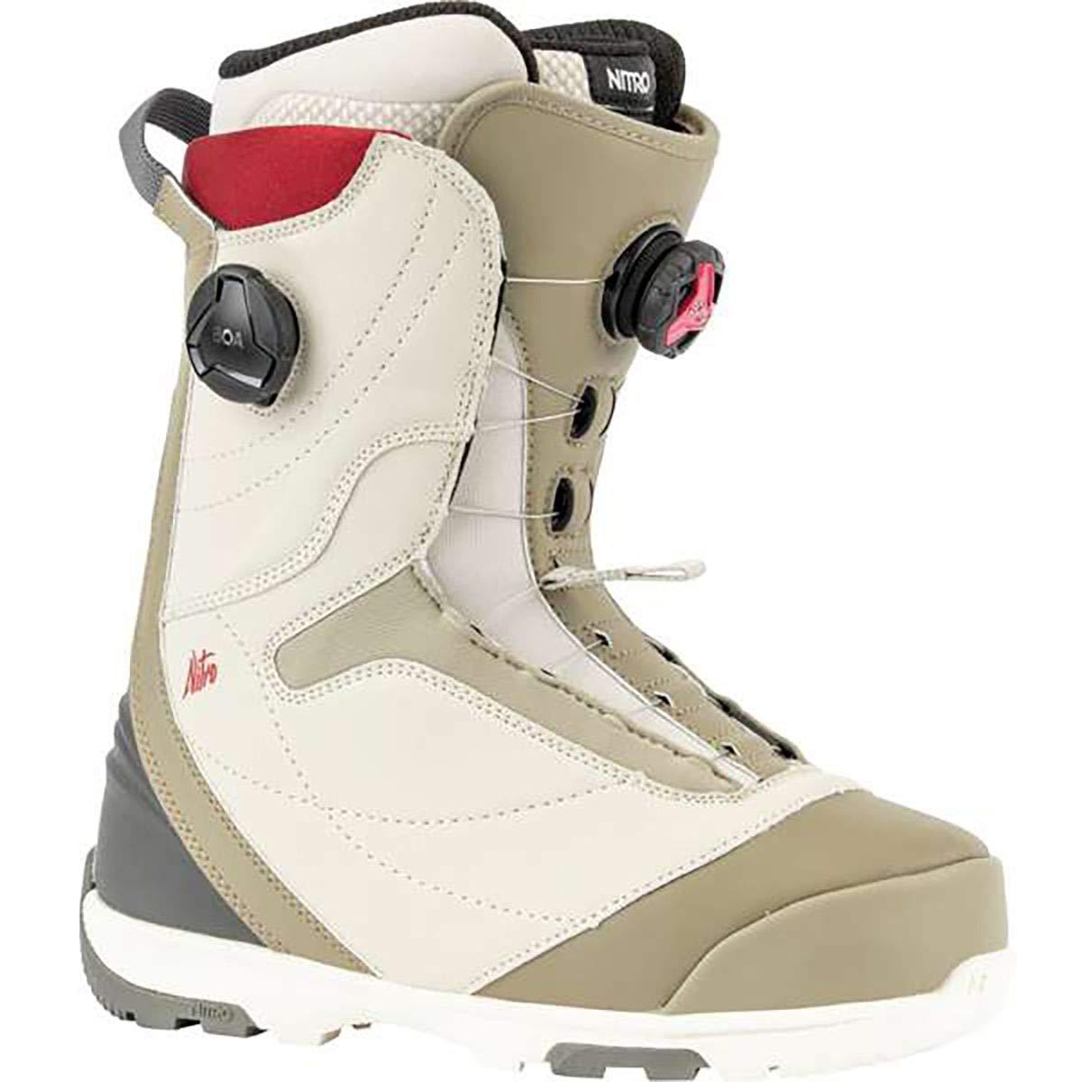 Womens Nitro Cypress Boa Snowboard Boot