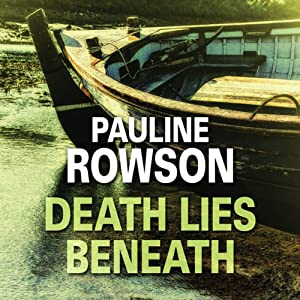 Death Lies Beneath Audiobook