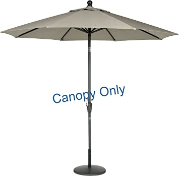 Amauri Outdoor Living The Market Collection Universal Fit Modern 9ft Sunbrella Fabric Replacement Umbrella Canopy  sc 1 st  Amazon.com & Amazon.com : Amauri Outdoor Living The Market Collection Universal ...