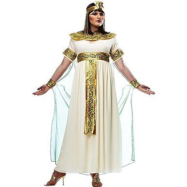 Cleopatra Fancy Dress Costume Plus Size Extra Large Amazon