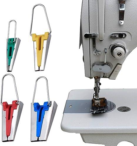 UEETEK Un conjunto de los fabricantes de cinta de bies de tela 4 ...