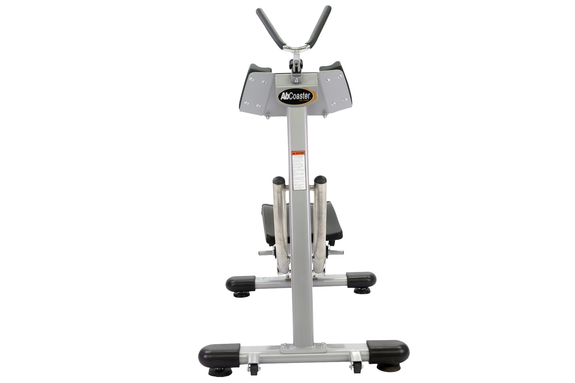 Ab Coaster CS1500, Ultimate Ab Workout, Six Pack Exercise Machine For Home As Seen On TV by Ab Coaster (Image #6)