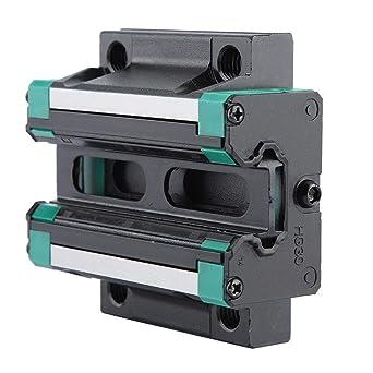 Rodamiento de acero HG30 deslizamiento lineal para impresora 3D y ...