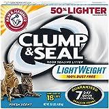 Arm & Hammer Clump & Seal Lightweight Litter - Fresh Scent 9 Lbs