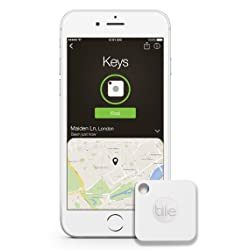 Tile Mate - Luggage Finder & Anything Finder