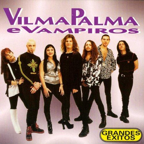 Vilma Palma e Vampiros, grande...