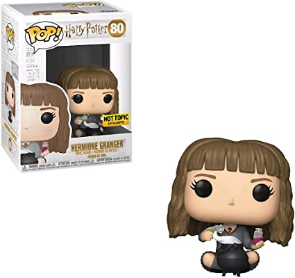 Funko Pop Harry Potter Hedwig 31 Exclusive  Hot Topic