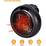 Jml Handy Heater Compact Plug In Digital Electric Heater
