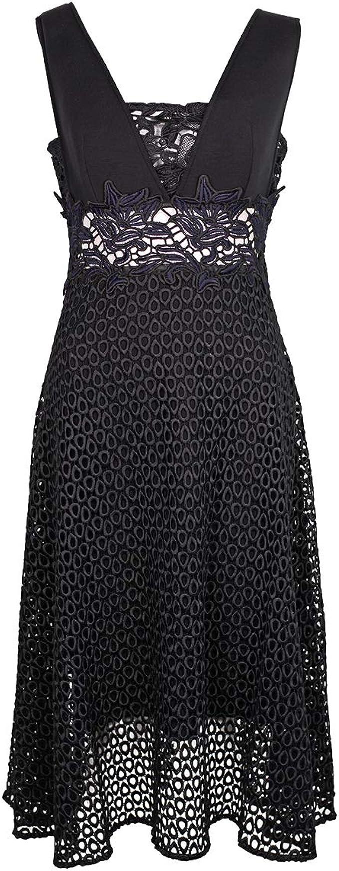 PINKO CONSIDERARE - Cocktailkleid/festliches Kleid Gr. 5: Amazon