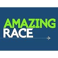 The Amazing Race, Season 21