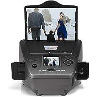 Digitalizador de alta resolución de 16MP para 35mm Negativos y Diapositivas y Fotos