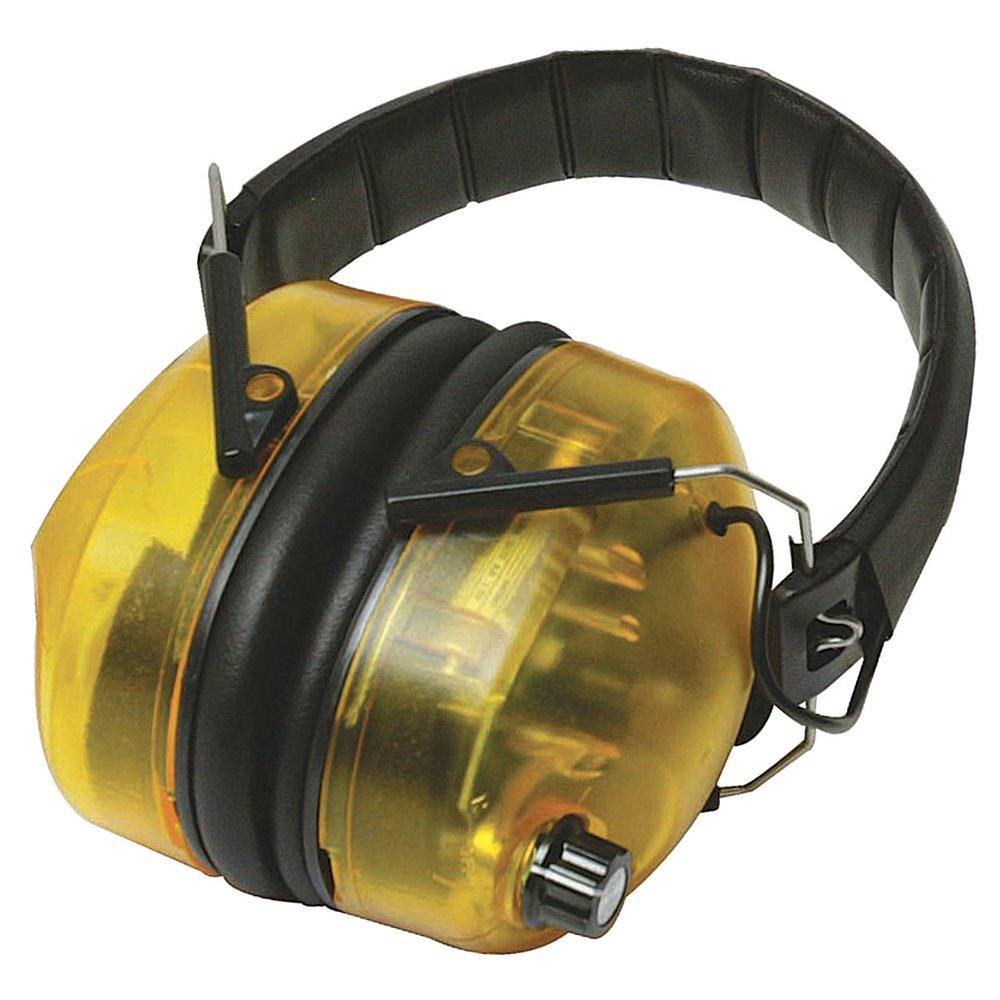 /Électronique Silverline Casque Anti-Bruit 659862