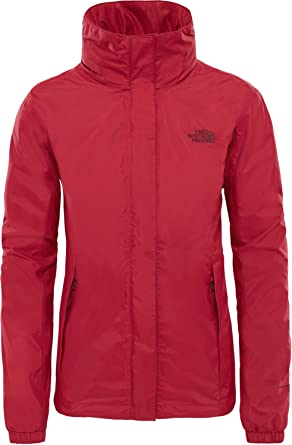 The North Face, W Quest Jkt, Giacca a Vento Softshell, Donna