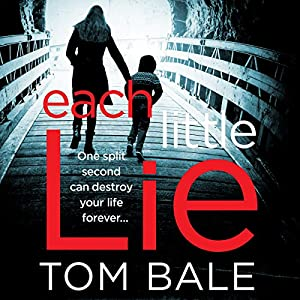 Each Little Lie Audiobook