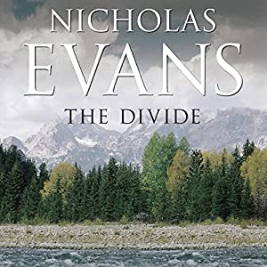 The Divide Audiobook