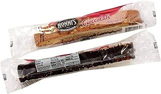 product image for Nonni's Cioccolati Biscotti individually wrapped 48/case