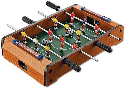 Mesa de futbolín Juegos Deportivos Futbolín mesa de juegos ...