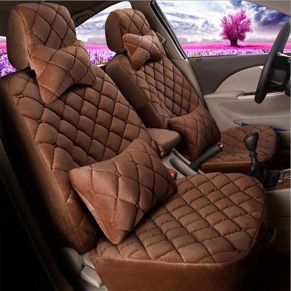 カーカーシートプロテクター用シートカバー Vオートアクセサリーフルーツかわいいファッション電気カップ車の加熱カップ車電気カップファッションギフト車の美容用品 カーシートクッションカーシートマット