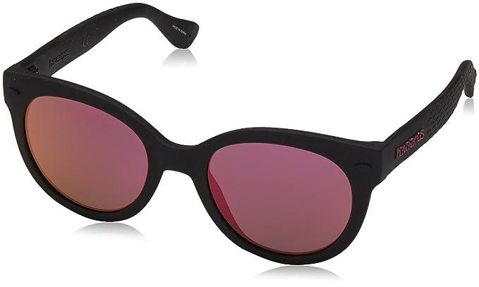 Havaianas Niñas NGOLDNHA/S VQ O9N 47 Gafas de sol, Negro ...