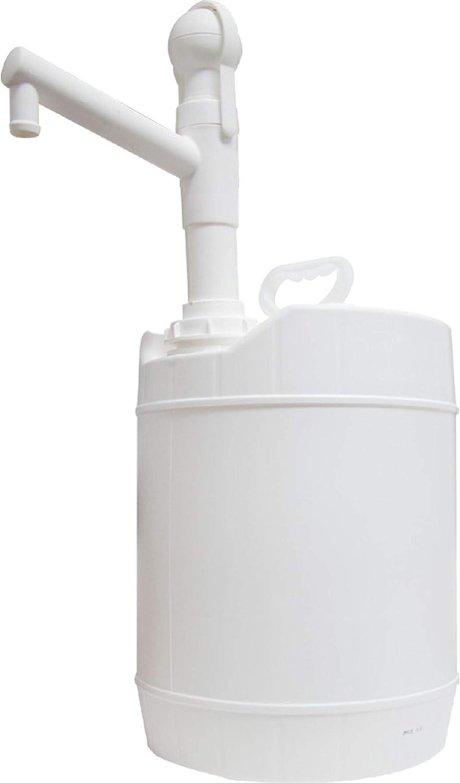 ZING BEZ25-5 EZ-Action Pump for 5 Gallon Pail (00300)