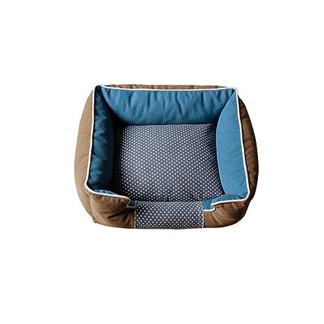 Lavadora desechable cama de cama Lavado Canvas antiadherente perro Quattro stagioni forniture para animales