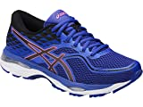 ASICS Women's Gel-Cumulus 19 Running Shoe, Blue