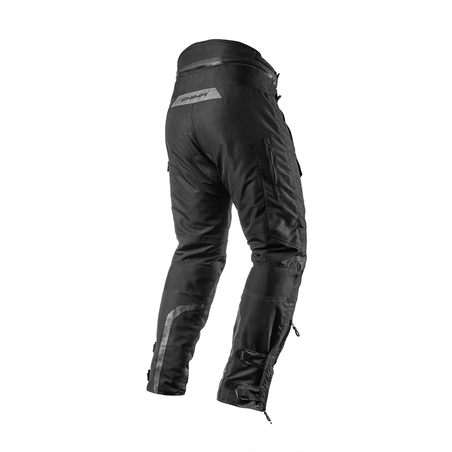 Shima Rift Waterproof Touring X de Shell Protectors Motorcycle Trousers S de 3/ x l