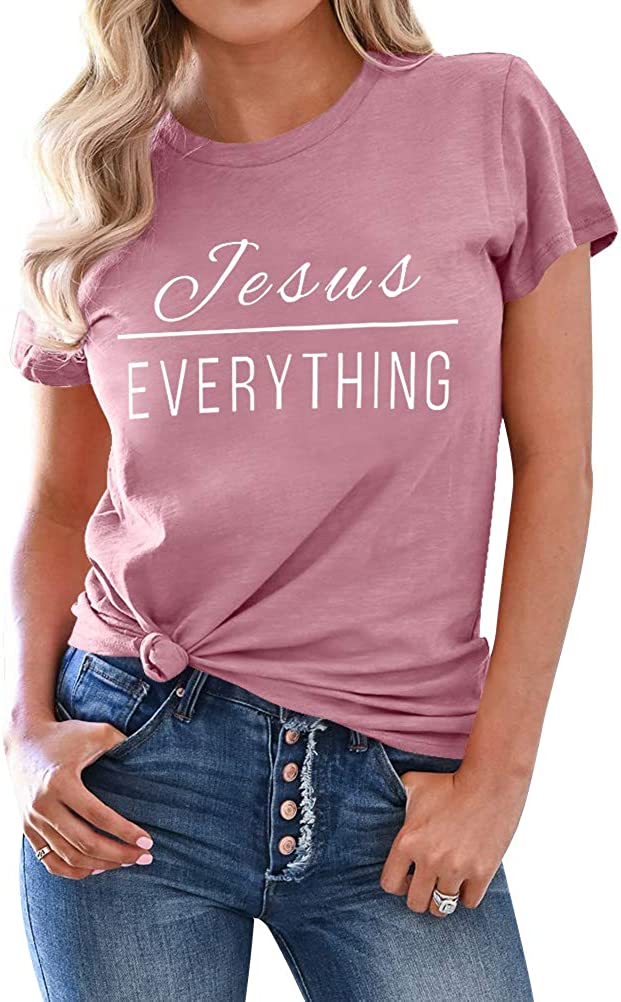 N Women Waymaker Miracle Worker Promise Keeper Light in The Darkness Tshirt D-jesus Everything-gold
