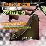 Build Your Own Fingerboard Skatepark: Boredom