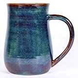 Product review for Forest Green Pottery Mug