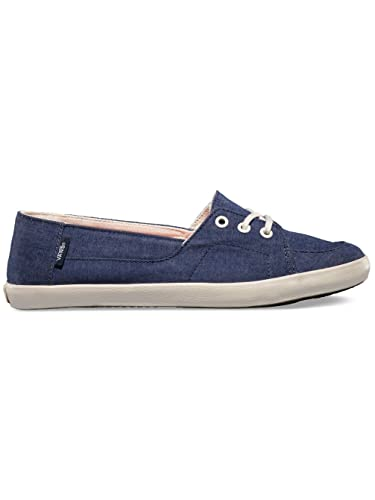 ee3ea7b6371a6e Ballerinas Vans Palisades Vulc Ballerinas Women  Amazon.co.uk  Shoes ...