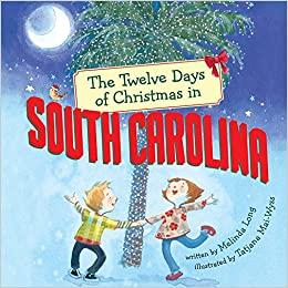 How Many Days Of Christmas Are There.The Twelve Days Of Christmas In South Carolina The Twelve