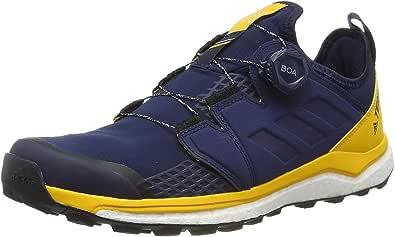 adidas Terrex Agravic Boa Trail Running Shoes Men's