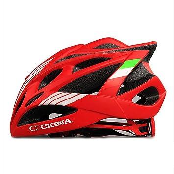245g Ultra Ligero Ciclismo Bicicleta de montaña Bicicleta VTB Casco de seguridad para bicicletas - Cascos
