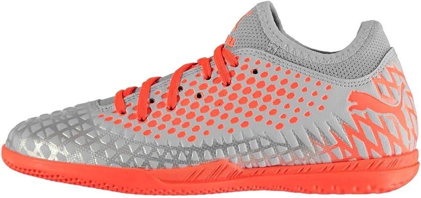 Puma Future 4.4 S Chaussures de Football en Salle pour