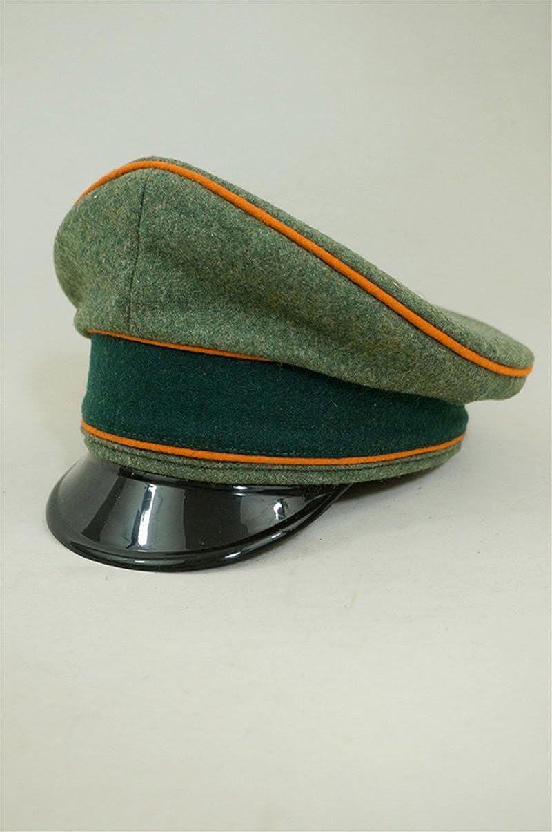 German heer field police officer wool visor cap clothing jpg 800x1204 German  police hat 68b2d9f8ca24