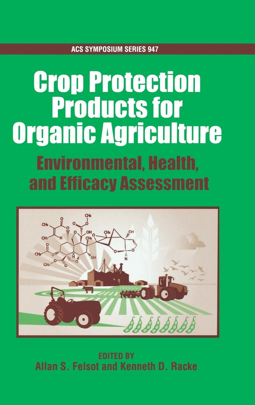 Crop Protection Products for Organic Agriculture by Brand: American Chemical Society