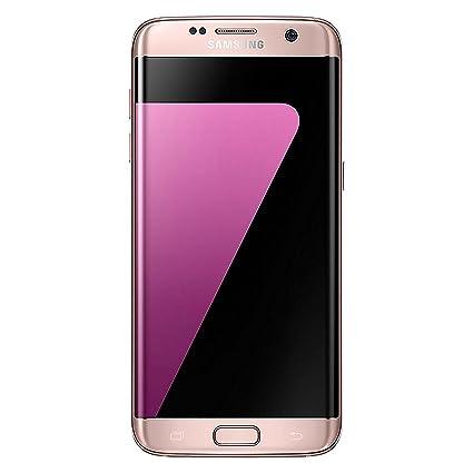 big sale effe3 a9c85 Samsung Galaxy S7, Pink Gold 32GB (Verizon Wireless)