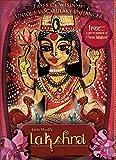 Little Monk's Lakshmi (Tales of Wisdom-Unique Vocabulary Enhancer)