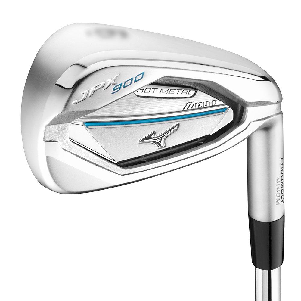 Mizuno Golf Women's JPX-900 Irons 5-SW (Graphite, Right Hand)